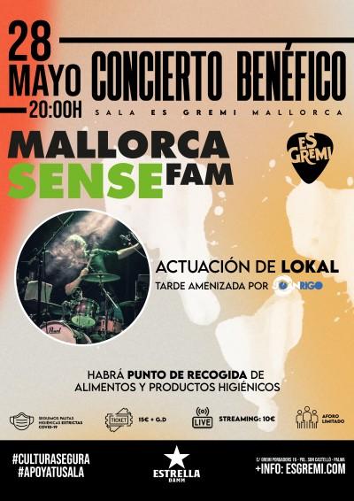 BENEFICO MALLORCA SENSE FAM
